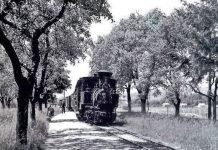 Preneseno s Foruma Kluba ljubitelja željeznica