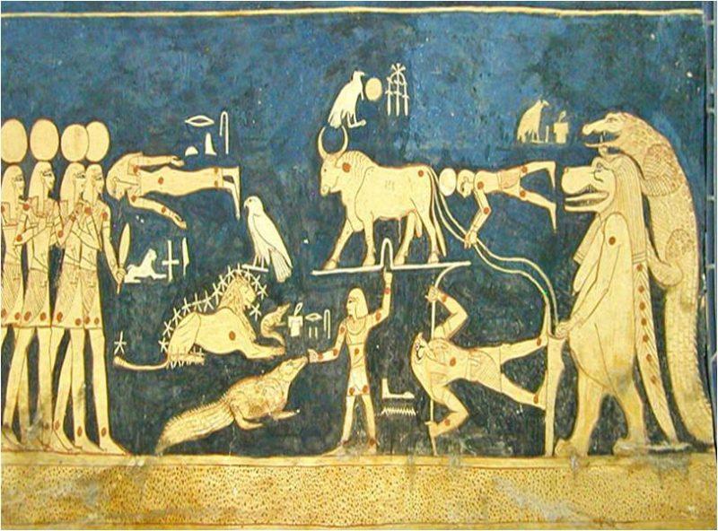 izlazak iz aleksandrijskog egipta izlazi samo iz vlastite rase