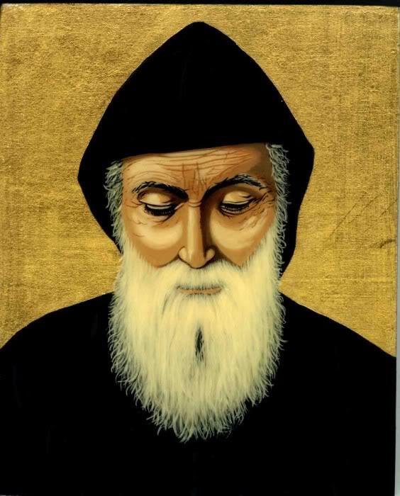 Sveti Šarbel Makhluf – katolički svetac iz Libanona – 1898. | Povijest.hr