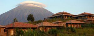 Nacionalni park Virunga