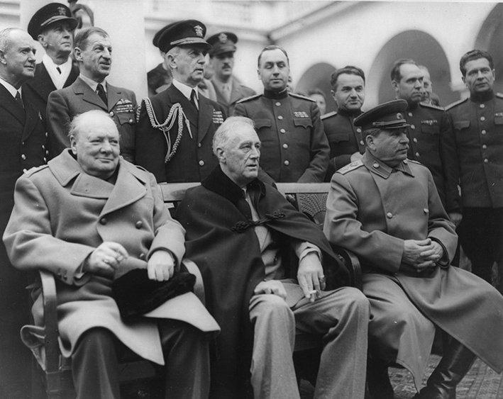 Image result for jalta sastanak