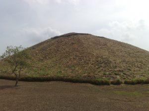 neistražena piramida