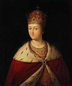 Sofija Aleksejevna