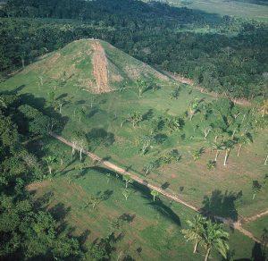 piramida u La Venti
