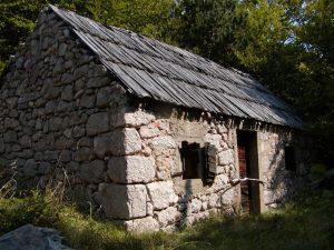 pastirski stan