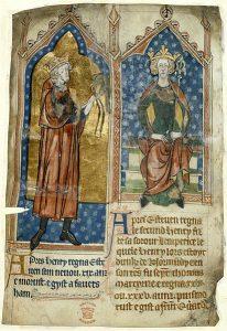 Henrik II i Stjepan, 13. st.