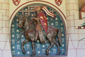 Robert od Gloucestera
