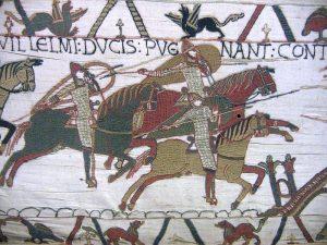 Vitezovi u 12. st.