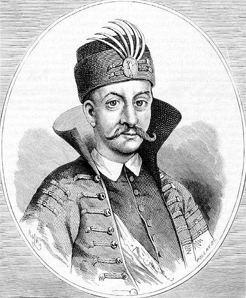 Juraj V. Zrinski