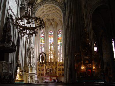 Katedrala u Košicama
