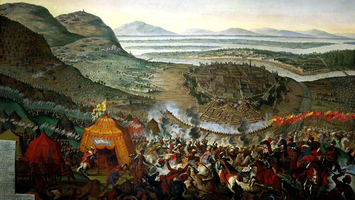 Opsada Beča 1683.