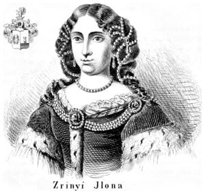 Jelena Zrinska