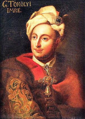 Imre Thököly