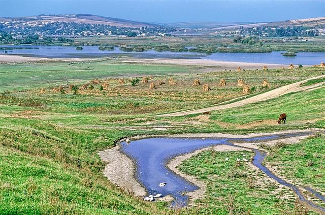 rijeka Moldova