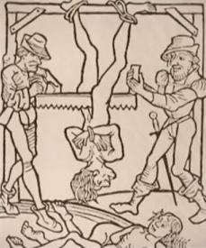 Mučenje seljaka