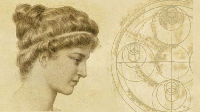 Bila je najobrazovanija žena svoga vremena, a vjerski fanatici naživo su joj oderali kožu! Hipatija-696x392